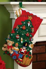 bucilla felt kits bucilla christmas beneconnoi