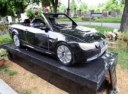 tombstone cost a tombstone for a car lover the definitive funeral planning and