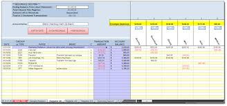 checkbook register for excel excel check register template 28 images checkbook ledger