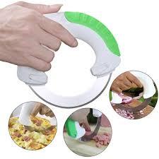 cutter de cuisine circulaire annulaire cutter cuisine couteau à découper artefact