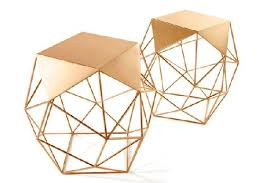 Modern Side Tables Top 15 Modern Side Tables Miami Design District