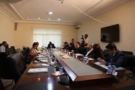 directeur chambre de commerce promotion des investissements en rdc echanges prometteurs entre
