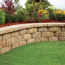Pictures Of Retaining Wall Ideas by Garden Retaining Wall Designs Med Art Home Design Posters