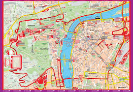 Hop On Hop Off Map New York by City Sightseeing Prague Hop On Hop Off Tour Jewish Quarter And