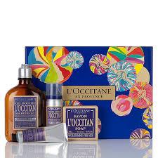 l occitane en provence si e l occitane en provence l occitane s collection gift set