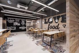 lidl restaurant by mode lina architekci design father lidl restaurant by mode lina architekci