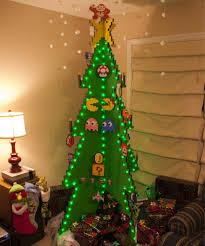 tutorialous com 15 beautiful christmas tree ideas