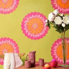 painting stencils for wall art wall arts stencil for wall art curl pattern wall stencil for
