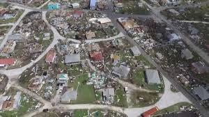 briton u0027almost killed u0027 by washing machine as hurricane irma hit