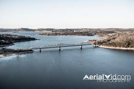 how big is table rock lake table rock lake aerial photography aerialvid com