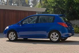nissan versa blue 2009 2012 nissan versa reviews and rating motor trend