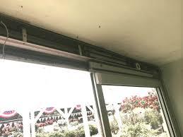 glass door for business commercial glass door replacement