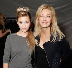 Daughter Nervous Bon Jovi U0027s Richie Sambora A Little Nervous Over 13 Year Old