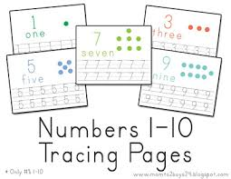 free worksheets number writing worksheets 1 20 free math