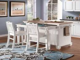 kitchen island with pull out table broyhill mirren harbor china