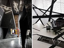 bureau architecture s bureau v merges architecture with fashion