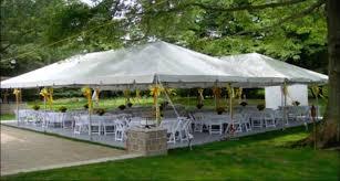 party tent rentals island island events party rentals