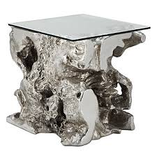 z gallerie side table sequoia end table silver color guide trends z gallerie