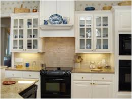 kitchen cabinet astonished kitchen cabinet shelves glass