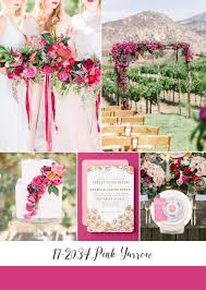 spring 2017 pantone colors top 10 spring wedding colours for 2017 from pantone u2013 part ii