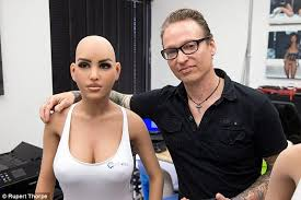 the end of marriage next year sex robots will be able to cook and