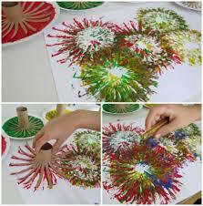 bricolage noel avec rouleau papier toilette que faire ce week end avec les enfants 18 idées géniales de