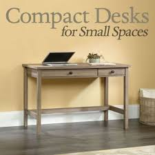 Desk Small Spaces Compact Desks For Small Spaces Officefurniture