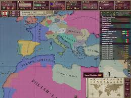 World War 2 In Europe And North Africa Map by The 2nd Great War The First World War Paradox Interactive Forums