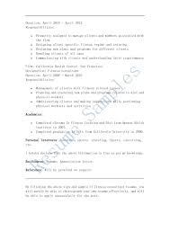 attendance homework template assistant fashion designer resume