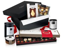 win a hotel chocolat christmas gift hamper worth over 50
