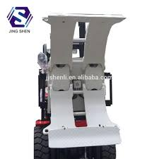 forklift paper roll clamp forklift paper roll clamp suppliers and