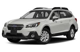 2018 subaru outback new car test drive