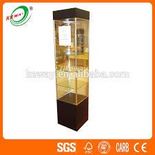 modern jewelry shop glass display cabinet showcase display glass