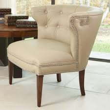 leather accent chair design home interior and furniture centre