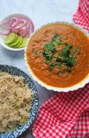 curries home decor mushroom peas curry simplelivingwithreks