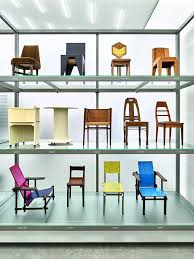 Vitra Design Museum Interior Vitra Design Museum Opens New Exhibition Space Showcasing Classics