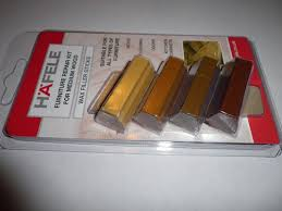 furniture wax repair kit filler for all types of furniture for