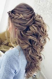micro braid hair styles for wedding best 25 easy wedding hairstyles ideas on pinterest bridesmaid