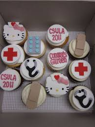 5 amazingly delicious nursing cupcakes qd nurses