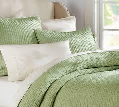 comfortable linen cotton quilt sets home 3 pcs queen size quilt sets