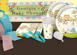 baby shower supplies baby shower supplies boy girl baby shower ideas shindigz