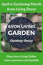 Pinterest Spring Home Decor 124 Best Avon Living Spring Decor Images On Pinterest Avon