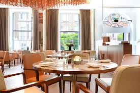 The Dining Room At The Berkeley Hotel The Montcalm London Marble Arch