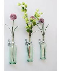 Single Stem Glass Vase Single Stem Arrangements In Slim Vases Maya U0027s Dol Pinterest