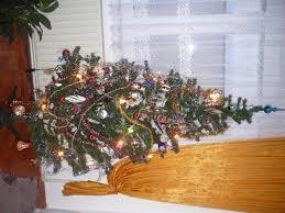 file artificial christmas tree jpg wikimedia commons