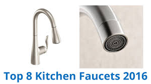 8 best kitchen faucets 2016 youtube