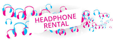 disco rental silent disco headphones rental headphone disco