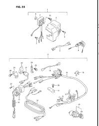 suzuki dt25 wiring diagram suzuki wiring diagrams instruction