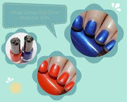 summer nail color trends 2014 urban decay nail color for summer 2014 vy varnish