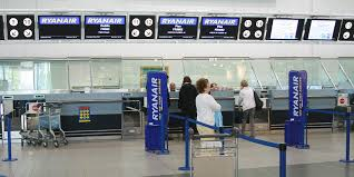 terminal 2 apk birmingham airport photo ryanair commence operations from